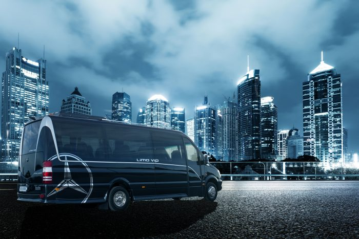 Limo Vip Space Class